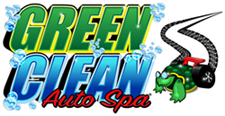 Green Clean Auto Spa