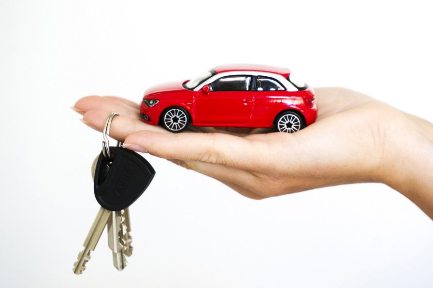10 Steps to Buying a New Car